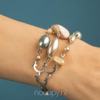 Chrystal clear armband